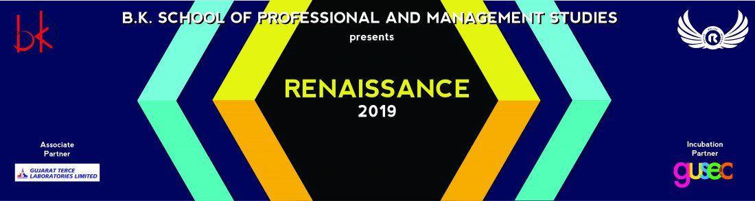 Renaissance 2019