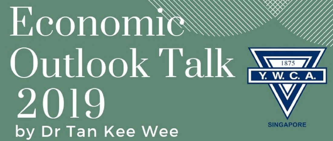 Economic Outlook 2019 with Dr Tan Kee Wee