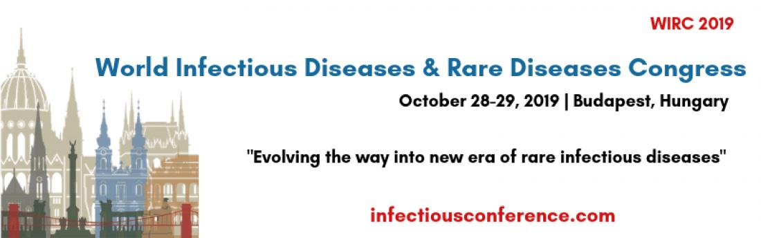 World Infectious Diseases & Rare Diseases Congress