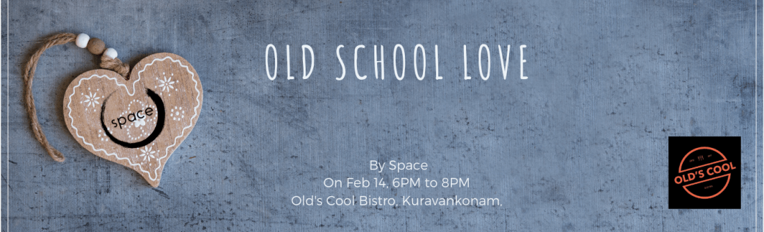 OLD SCHOOL LOVE by Space