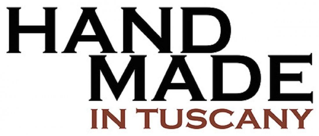 HAND MADE IN TUSCANY