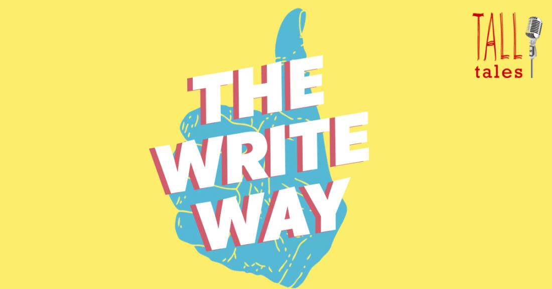 The Write Way - Story Writing Workshop