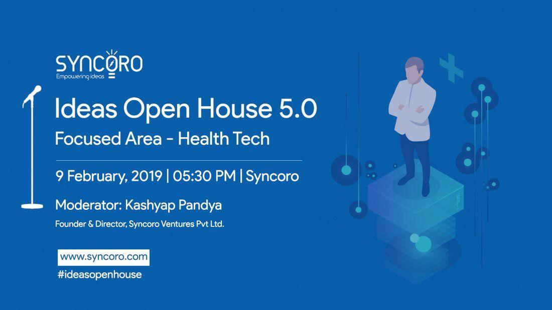 Ideas Open House 5.0