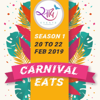 carnival eats events in Pune, Today and Upcoming carnival