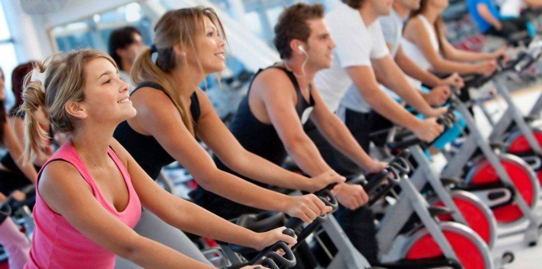 Team Up for GI Research Spin Event