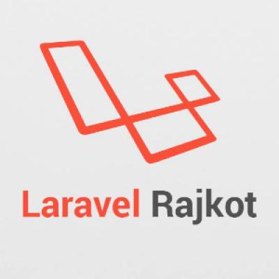 Rajkot Laravel Meetup