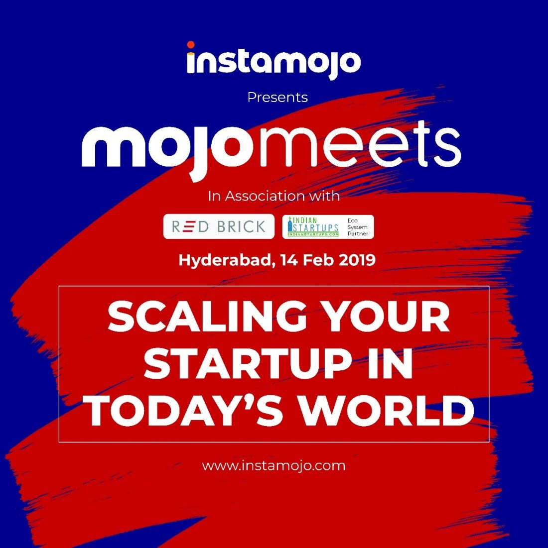 MojoMeets - Scaling Your Startup in Todays World