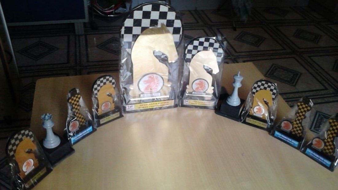 CHESS COACHING ( BARVE CHESS ACADEMY )