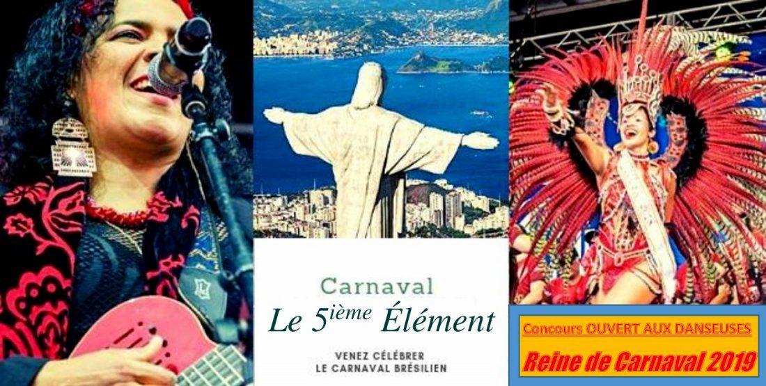 Carnaval - Le 5ime lment