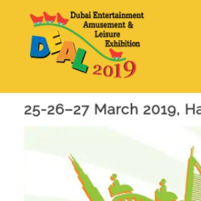 DEAL Show 2019