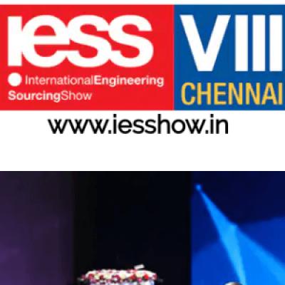 IESS 2019 Chennai