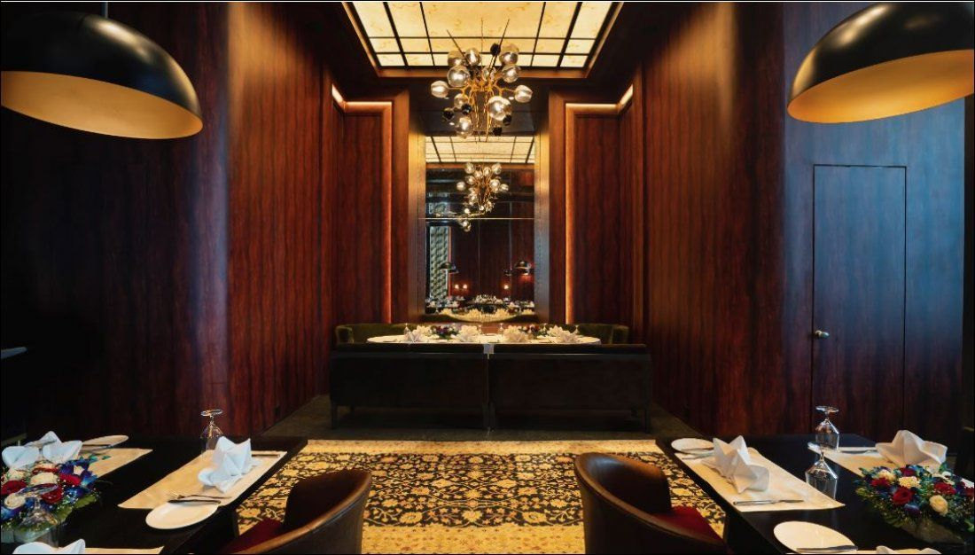 Valentines Day Exclusive at Hemant Oberoi
