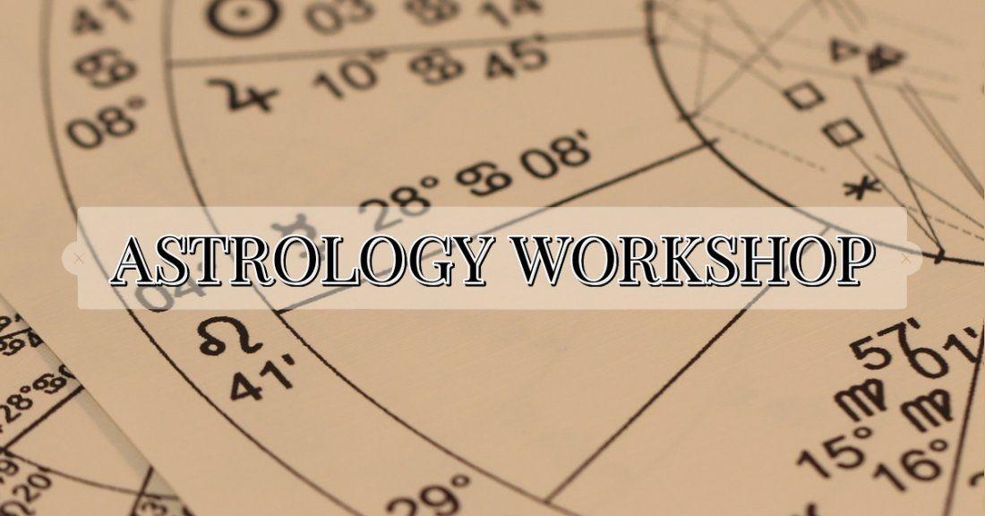 Astrology Workshop
