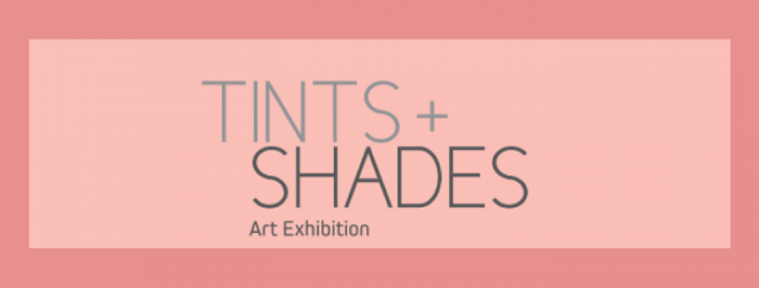Tints  Shades - Art Exhibition by PDPU Students