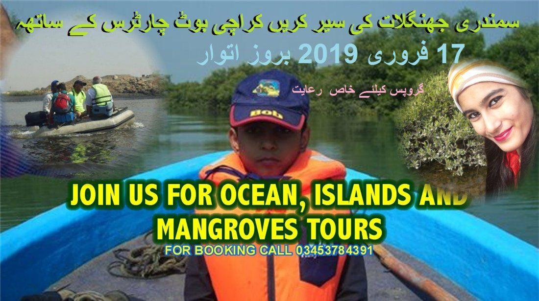 Mangroves Tour