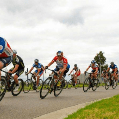 MCACA Bandstand Road Race and Inter-School Championship