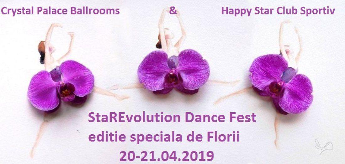 StaREvolution Dance Festival - editia a III-a