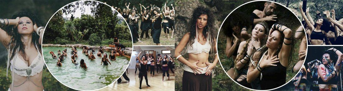 Dance Retreat Life Retreat Dance your Soul (September 2019 by Dancers Ways)