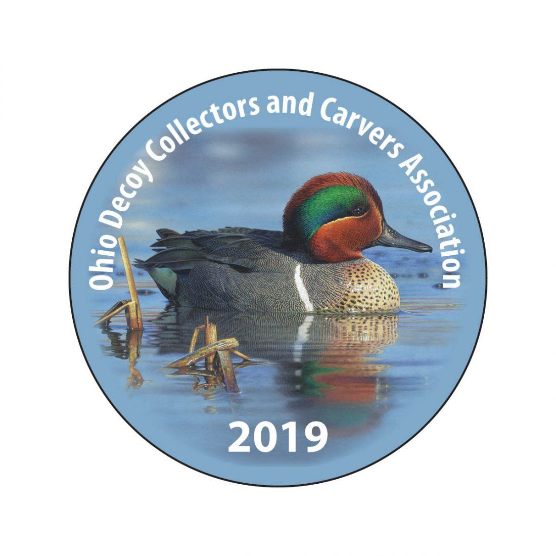 Ohio Decoy Collectors and Carvers Association Waterfowl and Fish Show and Sale