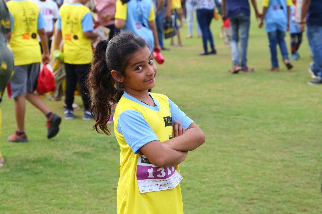 Surat Kids Run 2019