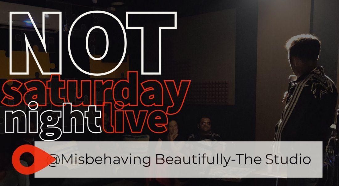 Saturday Night Not Live