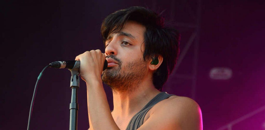 Young The Giant & Fitz and The Tantrums at Bayfront Park Amphitheater Miami FL