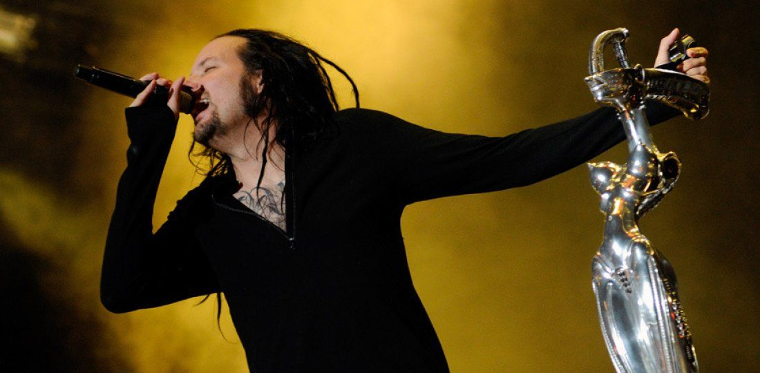 Korn & Alice In Chains at PNC Bank Arts Center, Holmdel, NJ | Fair Haven