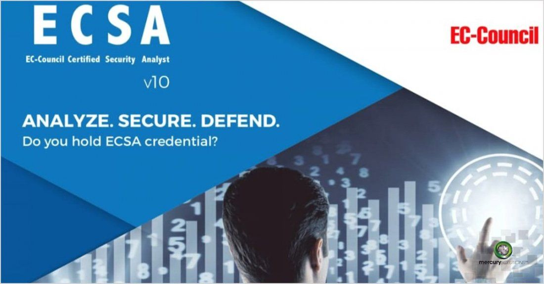 66cc67c026f72 EC-Council Certified Security Analyst (ECSA v10) Training and Certification