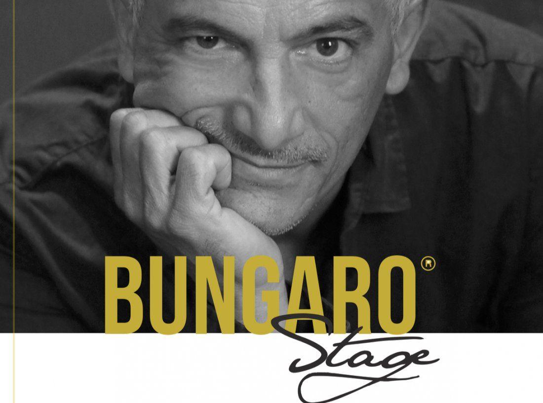 Bungaro Stage