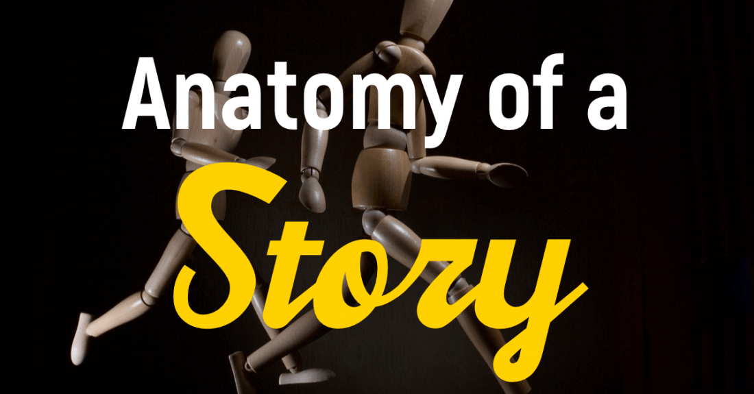 Anatomy of a Story A Full-Day Writing Workshop in Pune