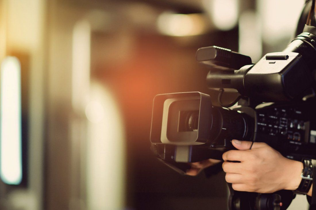 Videography summer course
