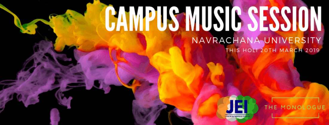 Campus Music Session (The Monologue  JEI)