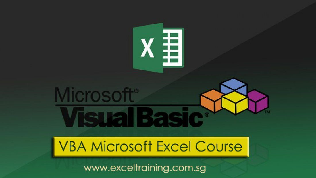 Learn Skill Future Approved macro excel course singapore at