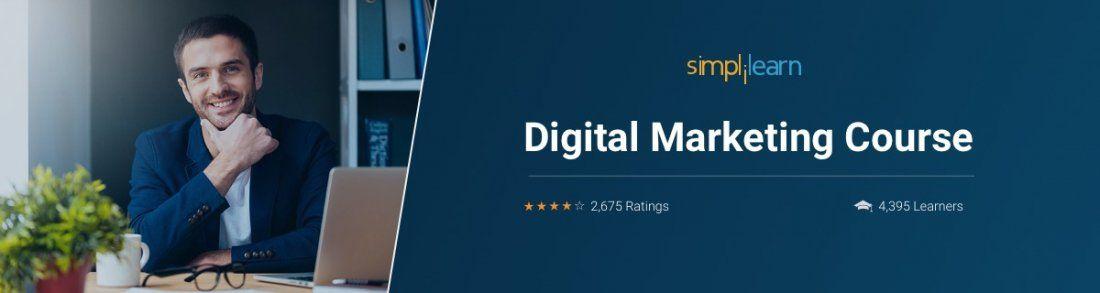 Digital Marketing Course in Chennai India