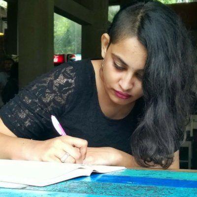Write.Edit.Perform - Poetry Workshop
