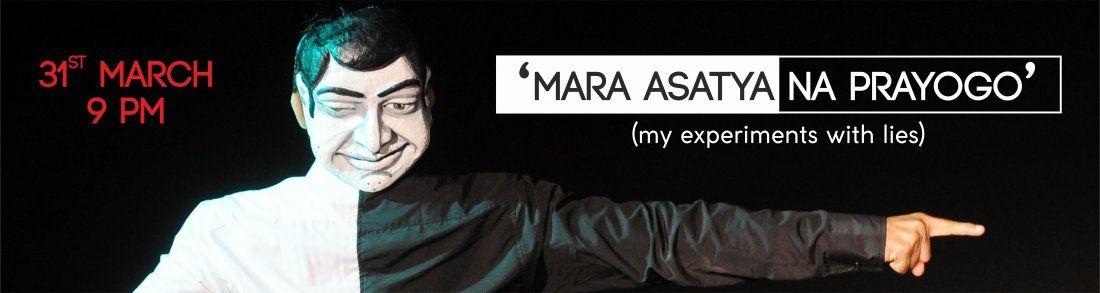 Mara Asatya na Prayogo