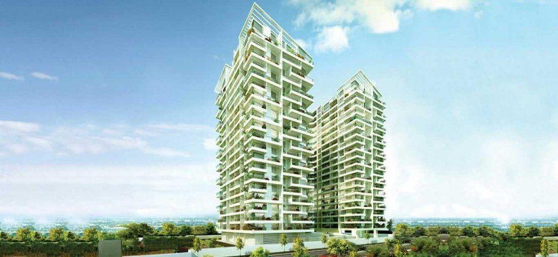 Godrej Platinum Hebbal Bangalore