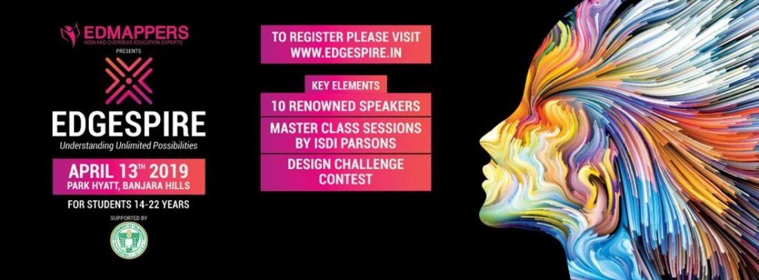 Edgespire  Get Inspired To Outshine