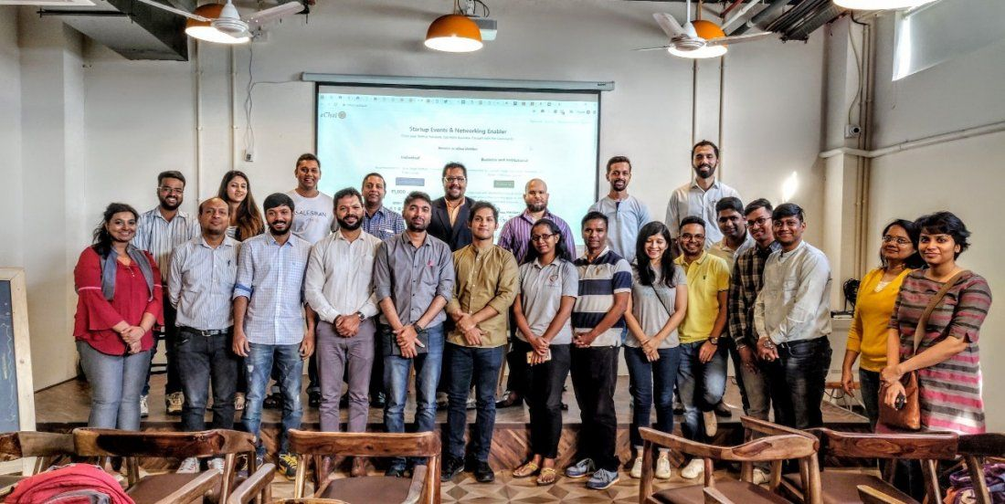 Building A Winning Startup Team & Company Culture in Hyderabad