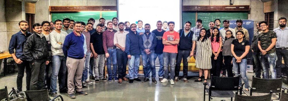 Fundraising For Startups - Investors Perspective x Bangalore
