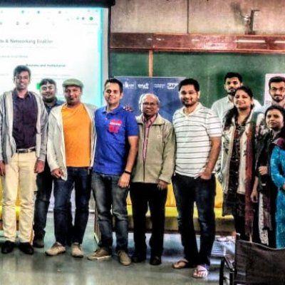 IoT Forum - Insights Talks  Startup Demos