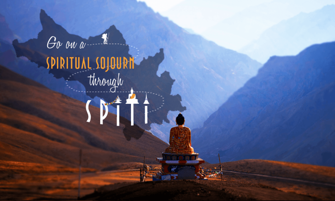 7 Day Backpacking Trip to Spiti Valley