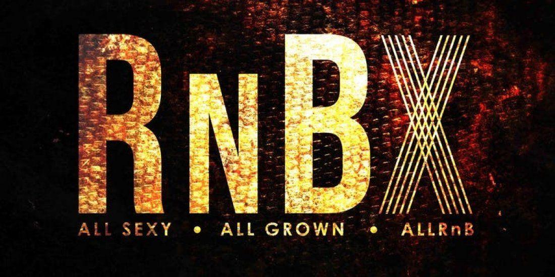 RnBX (R&B Music Only)