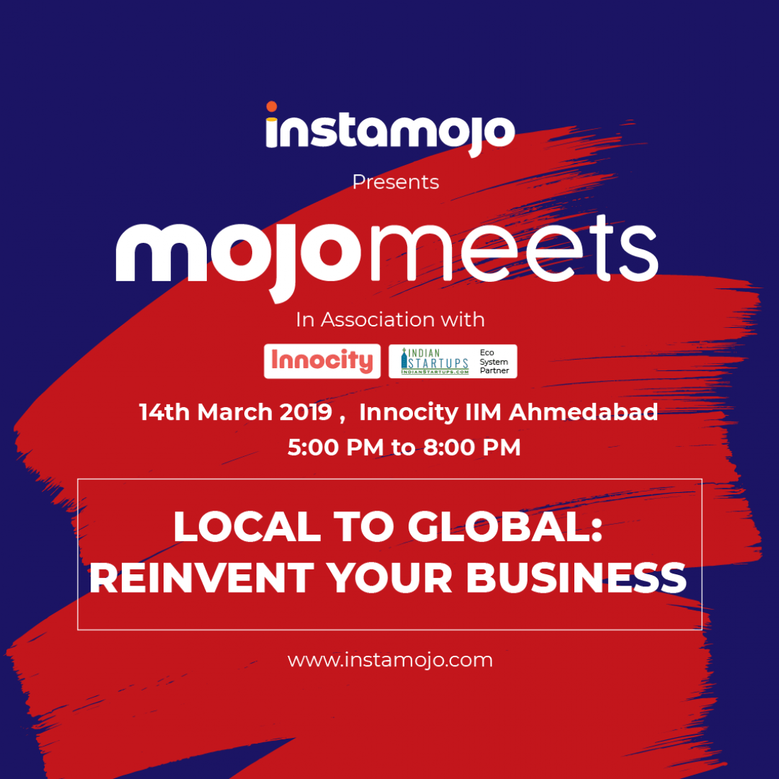 MojoMeets - Local to Global Reinvent Your Business