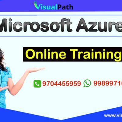 MS Azure Online Training at Visualpath-Devops, AWS, MS Azure