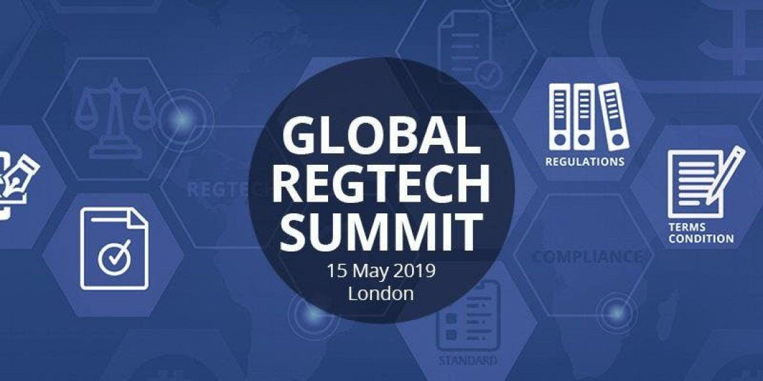 Global RegTech Summit 2019