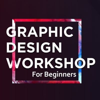 One Day Hands-On Graphic Designing Workshop