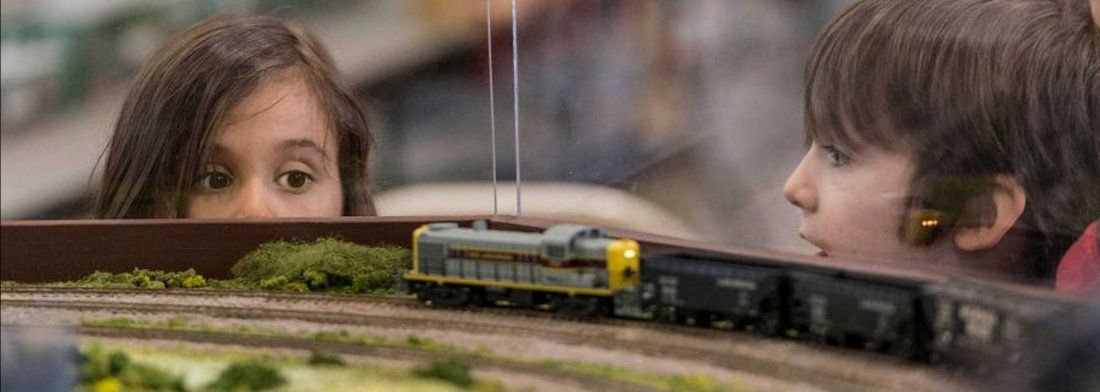 67th FLORIDA MODEL TRAIN SHOW AND  SALE.