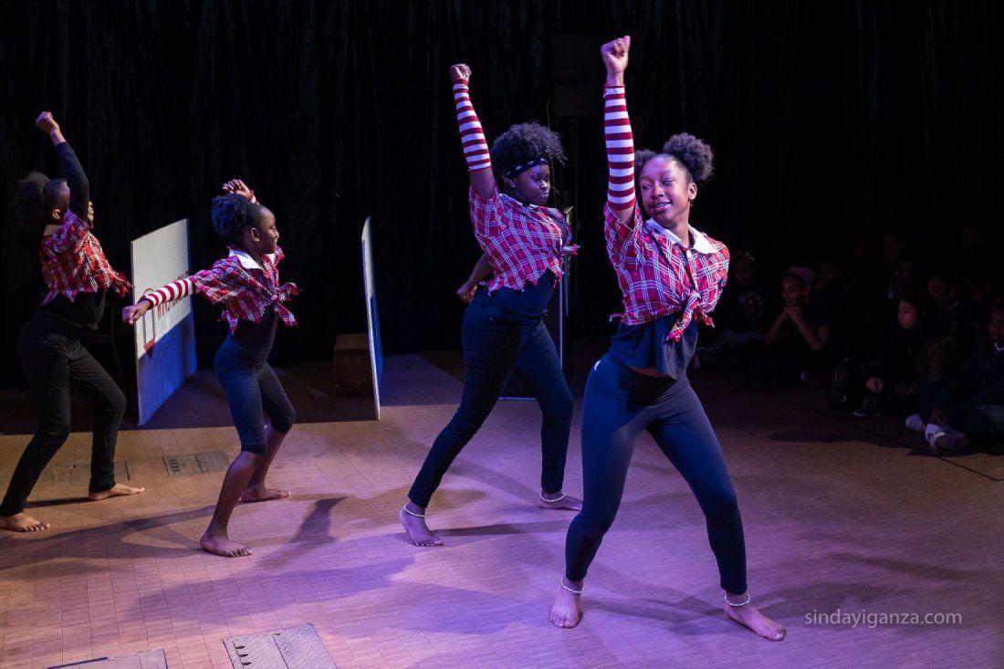 Asase Yaa Cultural Arts Foundation Sets Open House