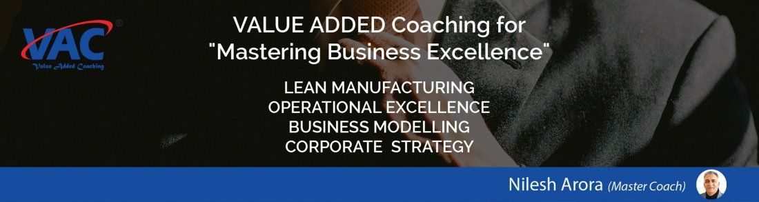 MASTERING BUSINESS EXCELLENCE
